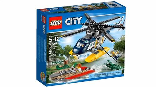 LEGO City 60067