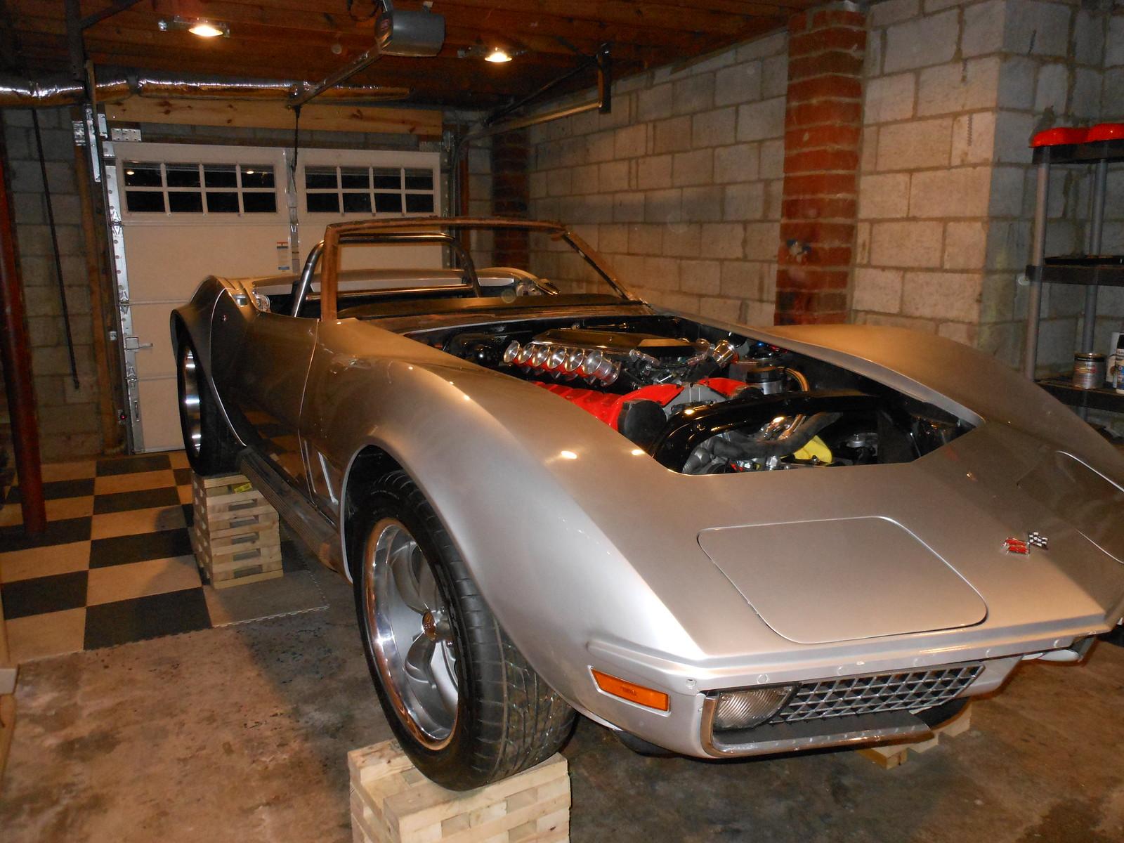 C3 Hood Scoops Corvetteforum Chevrolet Corvette Forum Discussion