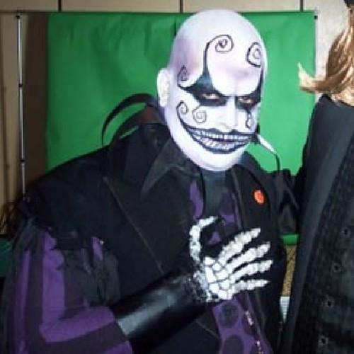 #TBT Zombo the Clown, TransWorld 2004
