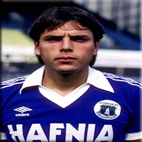 Picture of Graeme Sharp
