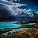 Patagonia - Torres del Paine by D'ArcyG