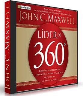 Lider 360 - John Maxwell