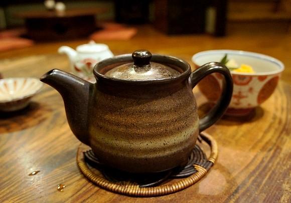 京都必吃茶泡飯老店17