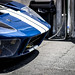 2014 Le Mans Classic: Ford GT40 by 8w6thgear