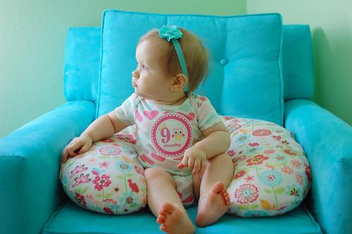 Bianca 9 months 009
