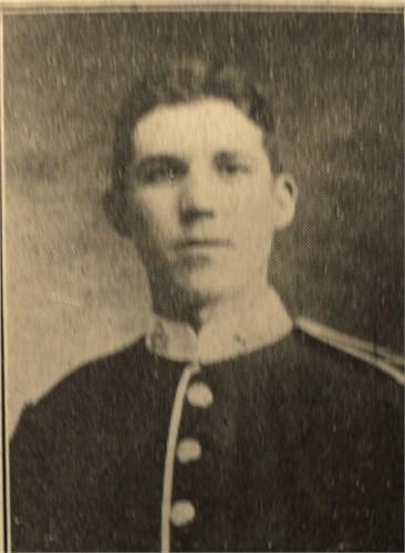 51 Frederick Thompson