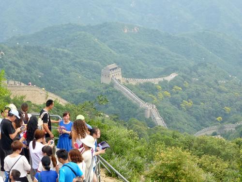 Beijing-Grande Muraille-Badaling 2 (19)