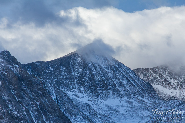 Warming mountain climate?  A new study raises serious questions about the accuracy of the data. (Tony's Takes)
