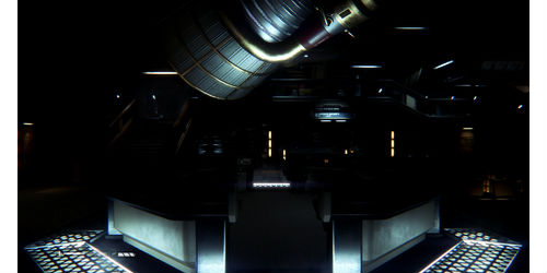 Alien- Isolation -Mission 3 - Encounters