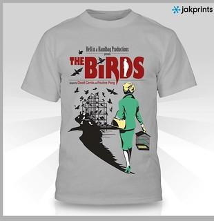 birdsteesilver