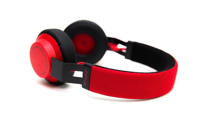 擺脫有線束縛!Jabra Move Wireless 無線藍牙耳罩式耳機 @3C 達人廖阿輝