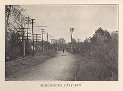 Bladensburg MD