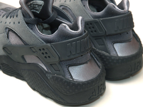 Nike / Air Huarache - Cool Grey/Dark Grey - Anthracite [318429-082]