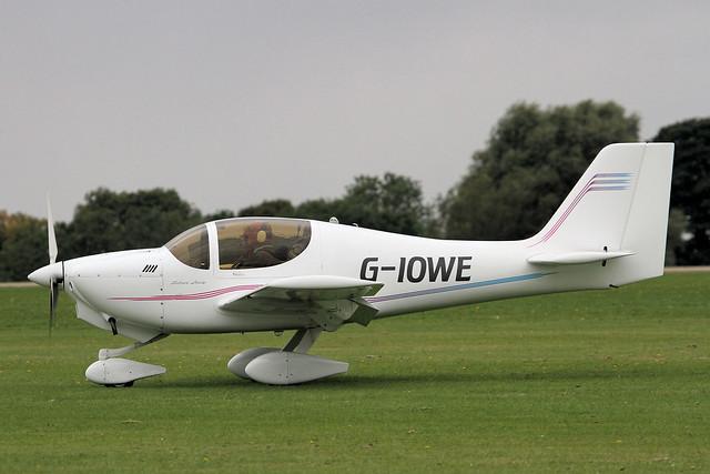G-IOWE