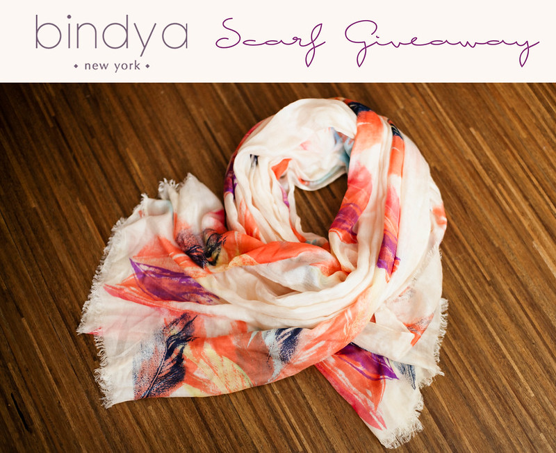 cute & little blog | petite fashion | bindya ny scarf #giveaway