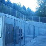 Lone Peak Reatining wall