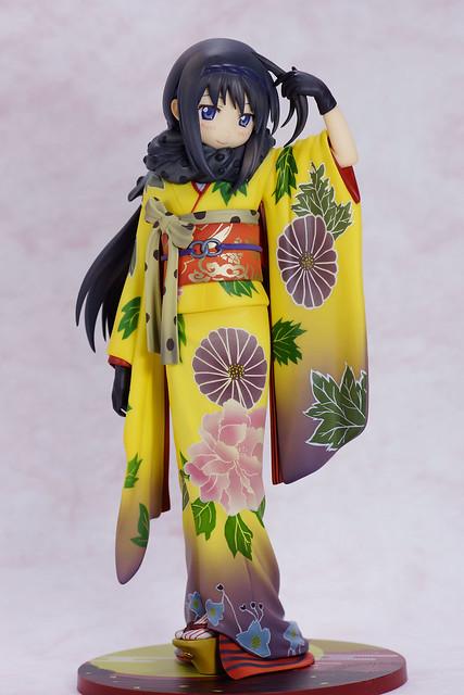 Akemi Homura haregi ver.(2)