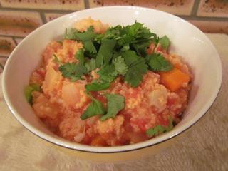 Millet Stew