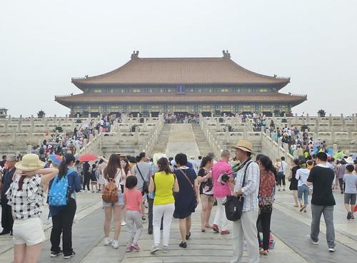 Beijing-Cité Interdite-Harmonie Suprême (2)