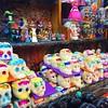 Preparativos para el Día de Muertos, Coyoacan, México  #diademuertos #mexico #tradiciones