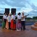 Tlalixcoyan, Veracruz, México por Circolo Amerindiano