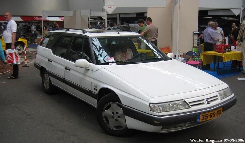 Citro 235 N Xm V6 Sx Break 1999