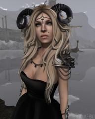 Freyja's Mortal