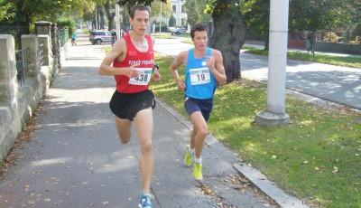 Hradecký půlmaraton vyhráli Olejníček a Metelková