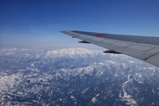 Photo:白山 By yuki_alm_misa