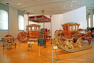 Austria-03513 - Carriage Museum