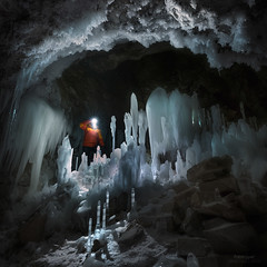 'Crystal Cavern' - British Columbia