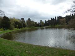 Eastnor Castle & Arboretum