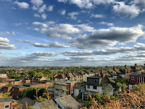 MUSWELL HILL | by Dexters Lab