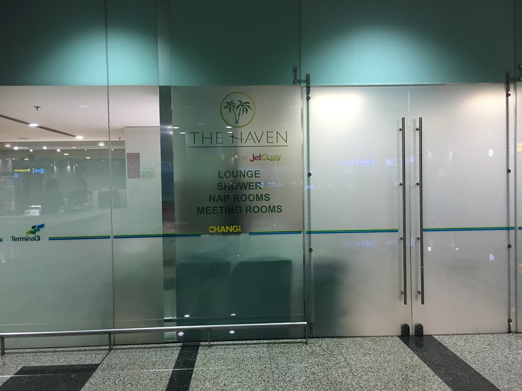 CHANGI[THE HAVEN]