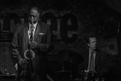 JTS_7792 Houston Person and Dena DeRose Trio Jamboree BW
