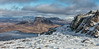 Snow Capped Assynt
