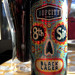 Small photo of Hop City Brewing 8th Sin Black Lager