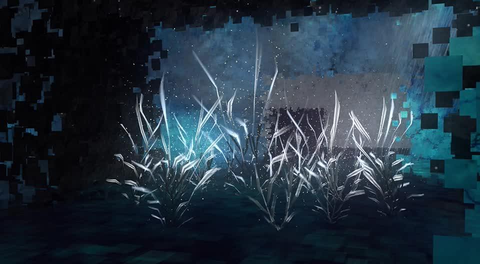 E.V.E Teaser video: The Wall and Alchemist Laminaria Algae [Fantasy Fair and Shiny Shabby] - SecondLifeHub.com