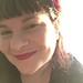 self portrait in sunlight by lism.