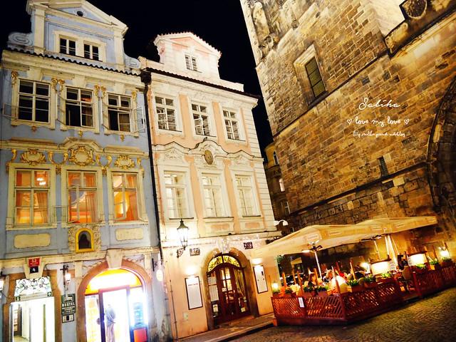 Prague Lesser Town捷克布拉格小區小城 (7)