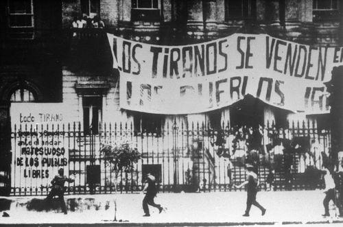 El 68 en Uruguay (*)