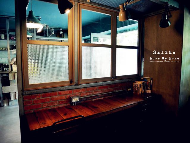 台北大學對面不限時咖啡館下午茶推薦Joco latte (4)