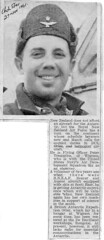1961 Peter Tremayne at Antartica