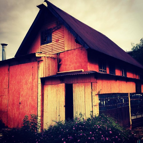Beloved orange. #ig_argentina #ig_oggl #igers #oggl_ig #oggl #otoño #markets #laaldea #iphone #iphoneography #photographer #photo #ig_myshot #orange #oldhouse