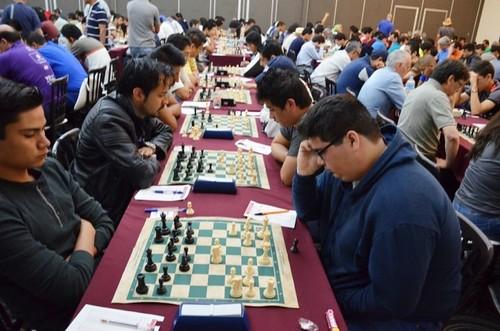 2017 - Nacional Abierto - Ronda 7