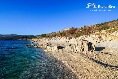 rabac istarskažupanija croatia shore coast seaside beachrex ocean beach water tourism adria adriatic
