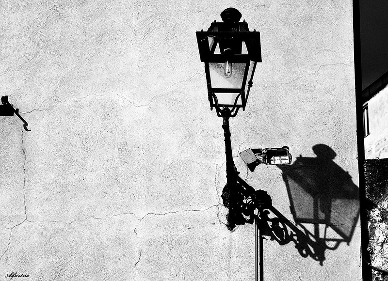 street lamp 10