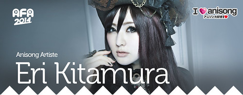 AFA14_Kitamura_Eri
