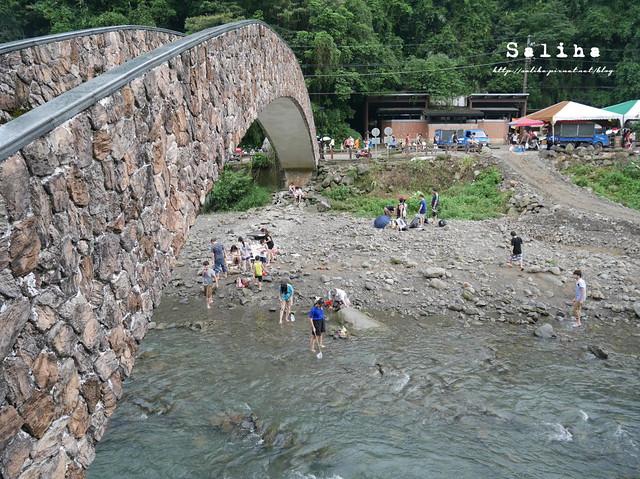 新竹景點北埔冷泉 (5)