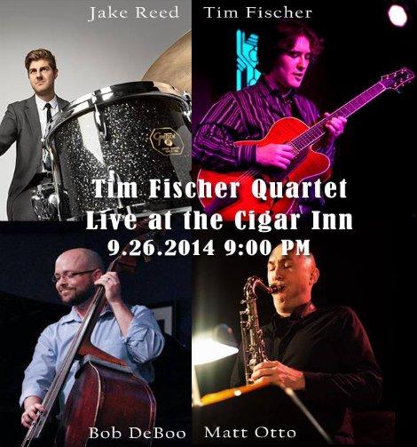 Cigar Inn 9-26-14